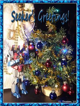 Seeker's Greetings 2019