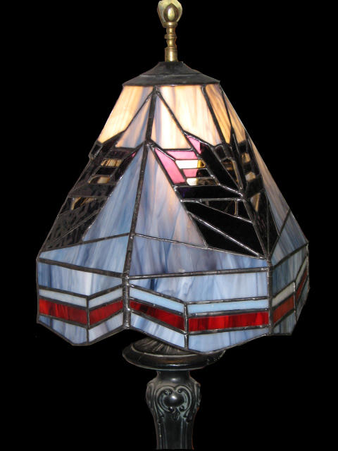 Decepticon Lamp shade 2 by Sunstars