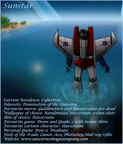 starscream transformers 2 wallpaper. Wallpaper of choice: