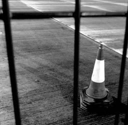 Cones by LastMimzy101