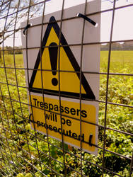 Trespassers by LastMimzy101