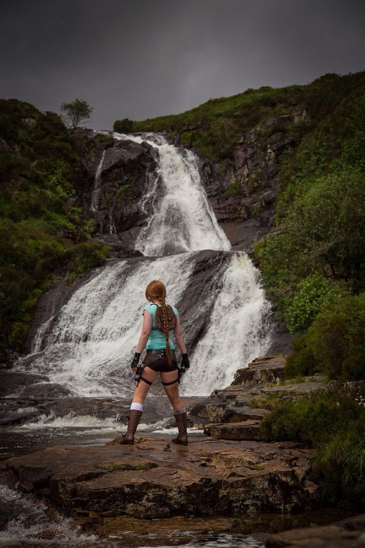 Lara Booty by JenTate