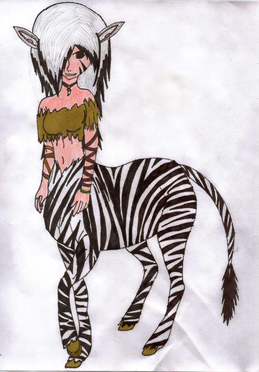 what want girl zebra