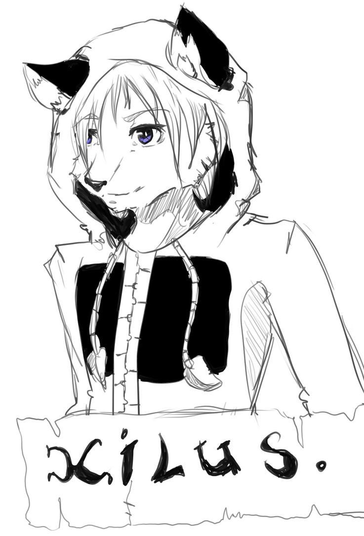 Xilus by lady-zaphir