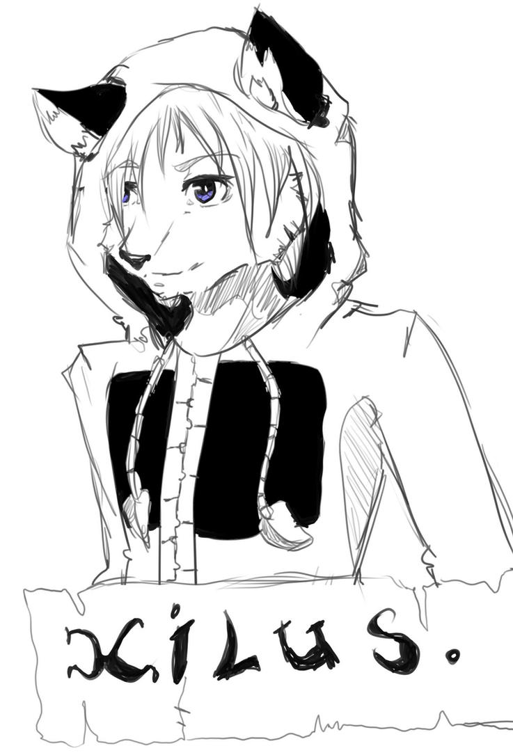 Xilus by Zaphirosa