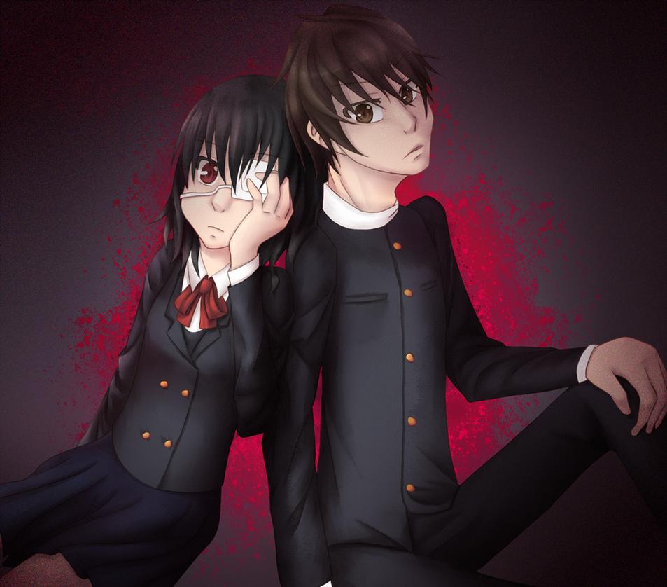 Request # idk by shizuka722