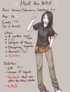 shizuka722's Profile Picture