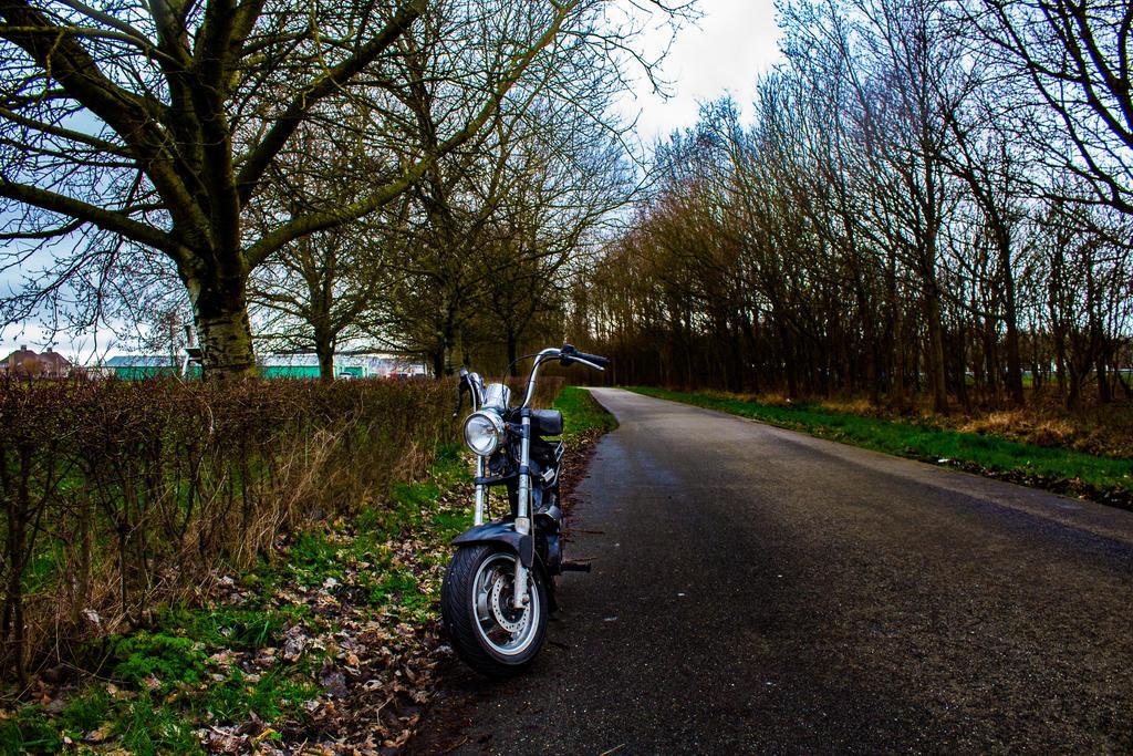 Moped by MortenNL