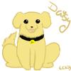 ::GA:: Daisy Tag by lizziecat1279