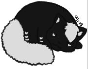 ::CM:: Sleepy Sievon by lizziecat1279