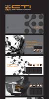 CTI Brochure Design