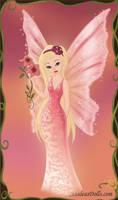 Fairy Aurora by PinkPetalEntrance