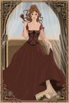 Medieval Princess Belle