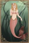 Mermaid Aurora