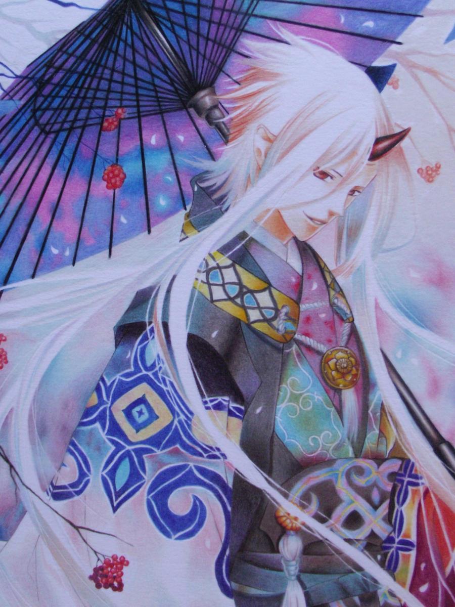 Hiiro No Kakera by LuadoChackal