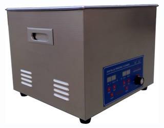Power Adjustable Ultrasonic Cleaner 22L (2) by bjultrasonic
