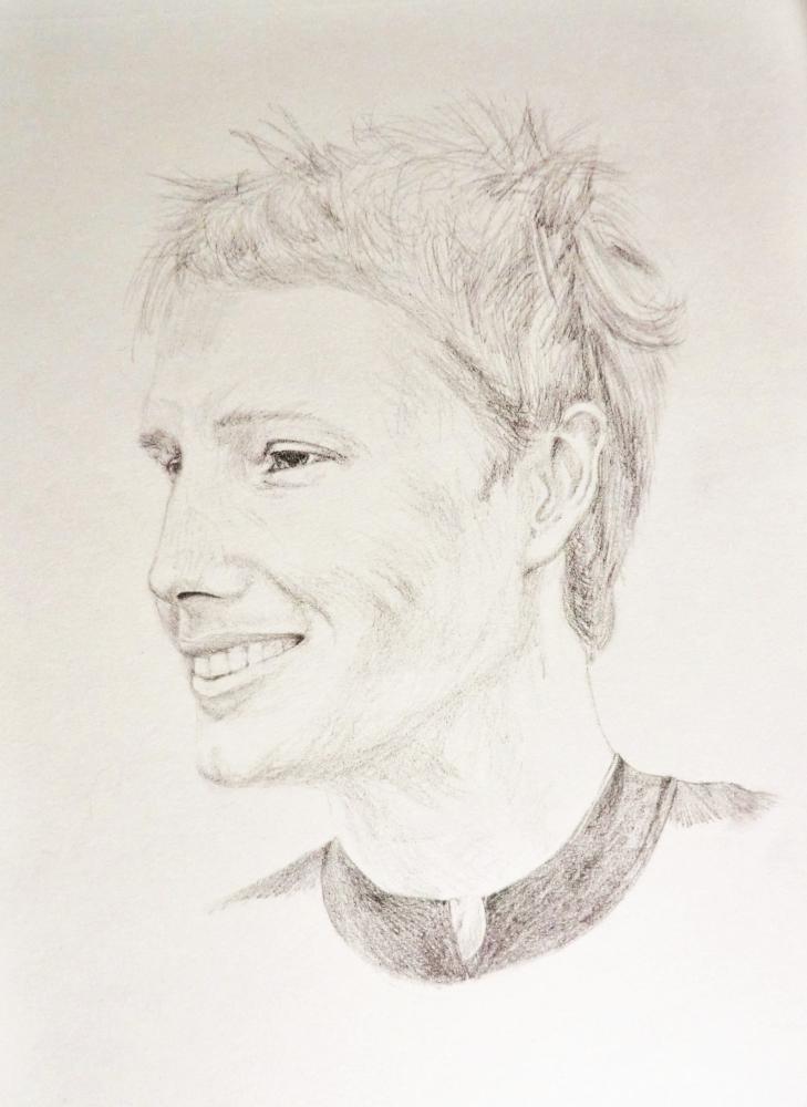 Andy Schleck by Yolashillinia