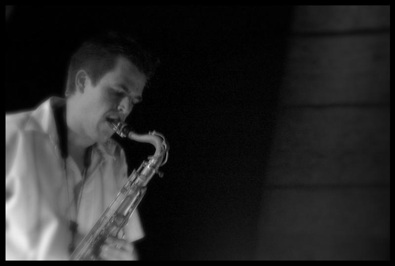 Jazzfest 04 by TheSkyEtc