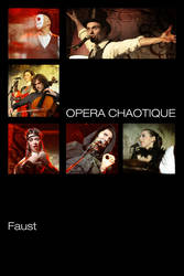 Opera Chaotique at Faust