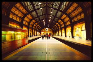 Stations come symmetric by TheSkyEtc