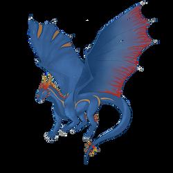 Adopt - Dragon SOLD