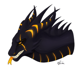 AT with Dragondemise