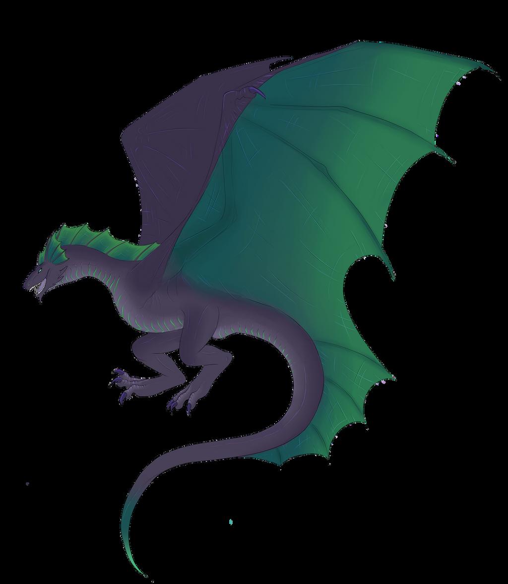 Dragon Adopt! SOLD by vixiak
