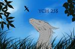 DRAGON YCH #4 - [CLOSED] by vixiak