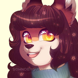 Full Coloured Icon Example