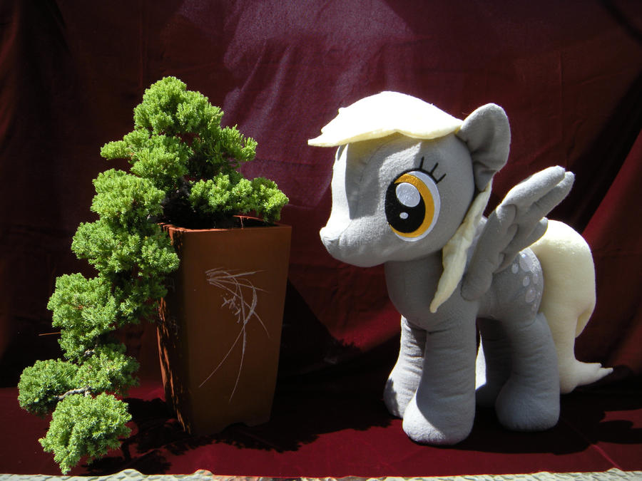 Derpy is SOLD! by audioclass