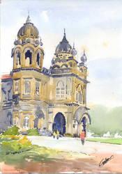 New Palace 2..... Kolhapur
