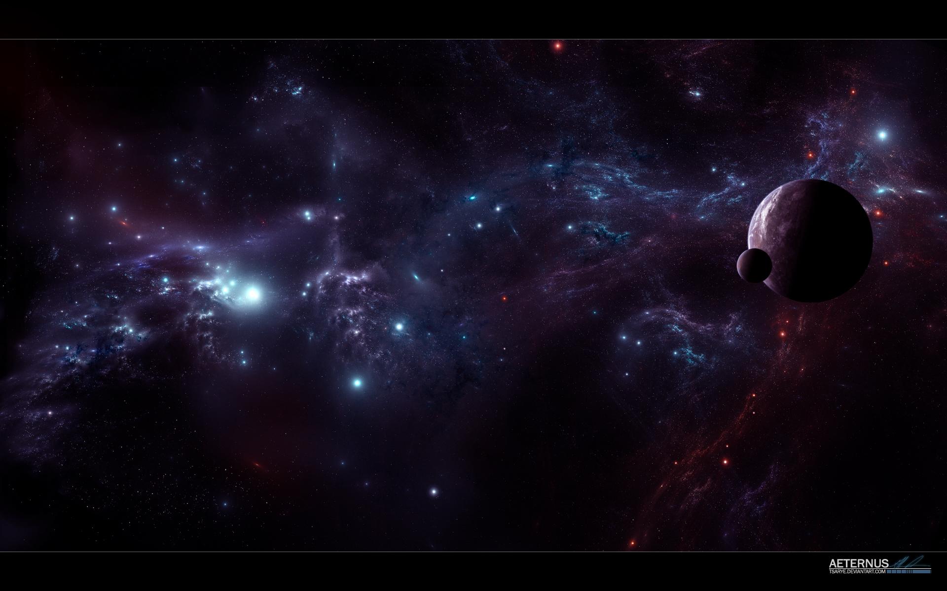 Aeternus by GlennClovis