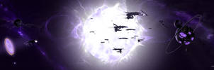Omnicrom Prime by GlennClovis