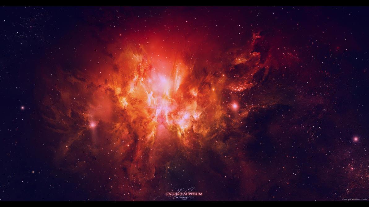 Oculus Superum by GlennClovis