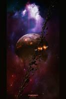 Return To Avalon by GlennClovis