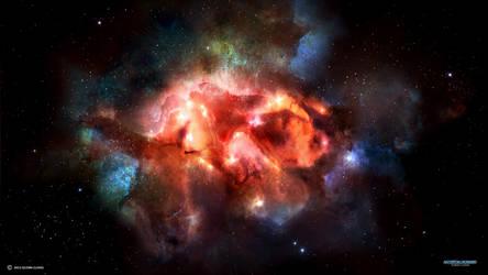 Antetum Nebula