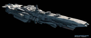 Reaper-Class Battle Cruiser