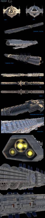 Carrier Concept-MK5