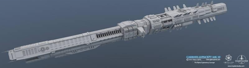 Carrier Concept-MK10-HDR