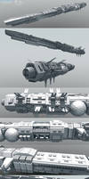 Carrier Concept-MK17