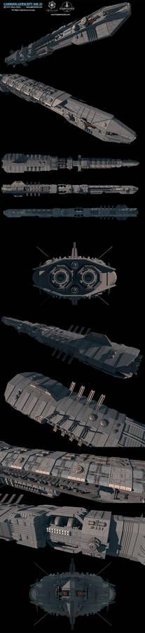 Carrier Concept-MK21