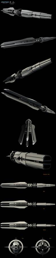 Carrier Concept-mk22