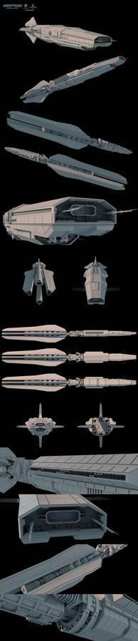 Carrier Concept-mk23