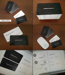 CerebroCreativo BusinessCards