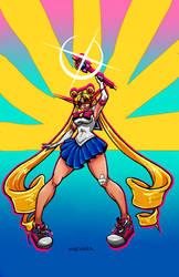 Sailor by MarvaKS