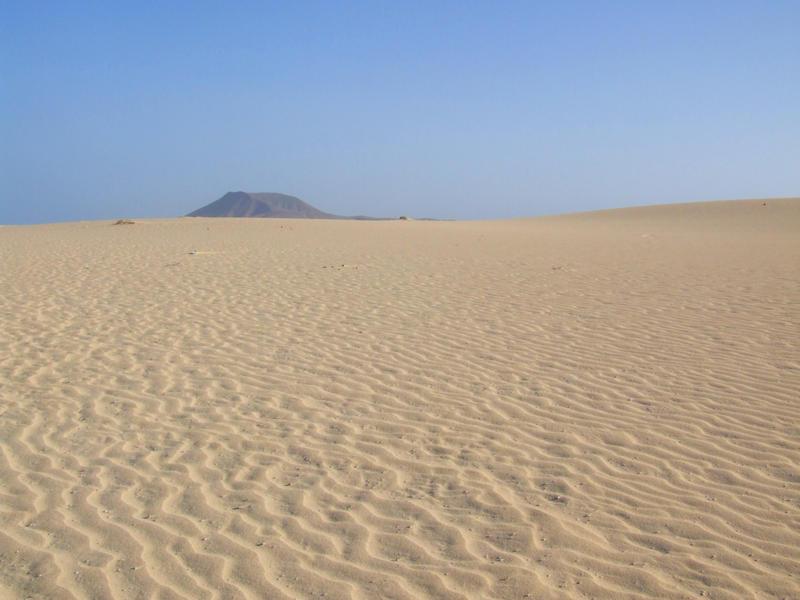 Desert 1 by TimeWizardStock