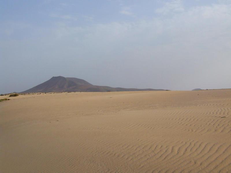 Desert 4 by TimeWizardStock