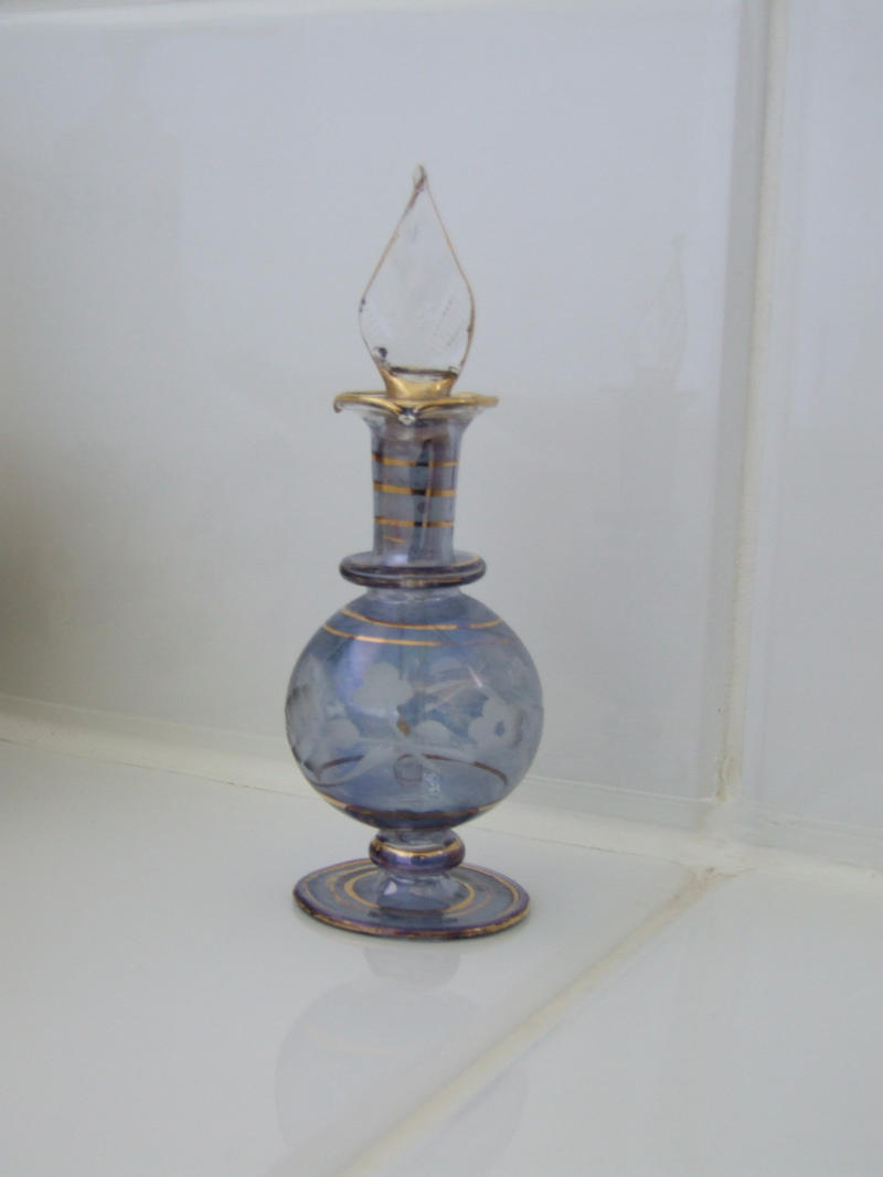 Bottle 2 by TimeWizardStock