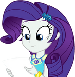 [Vector] Rarity looks at the test results