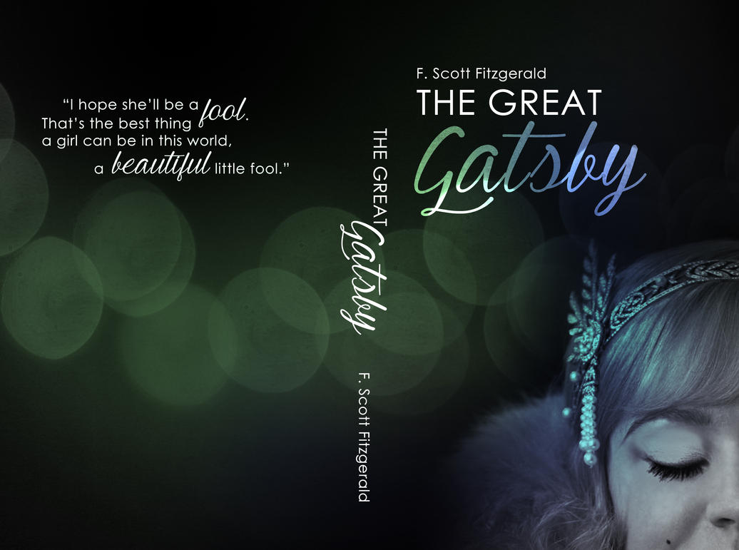 an analysis of the central theme in the great gatsby by f scott fitzgerald A 1925 chicago tribune review of f scott fitzgerald's the great gatsby a look back at hl mencken's 1925 review of the great gatsby the theme.